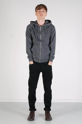 Cheap Monday: Leon Hood Charcoal Melange