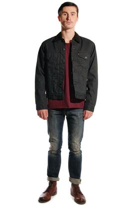 Levis: 74510.00.06 Jacket