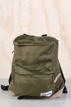 Eastpak: Hepper Into The Out Khaki Green