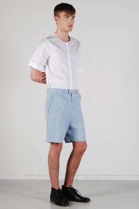 Carin Wester: Samir Hortensia Shorts