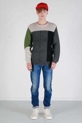 Cheap Monday: Hisoka Sweater