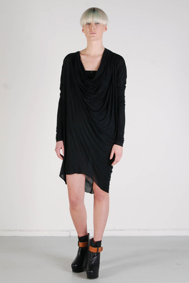 S'nob: Sanni Blouse Black