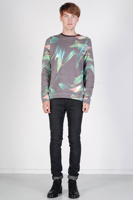 Revolution: Lea Sweat Multi Print