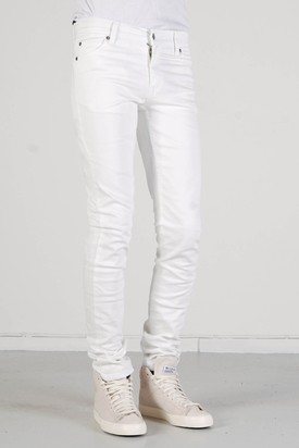 Cheap Monday: Tight Spring White