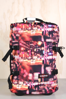 Eastpak: Tranverz S Urban Fever