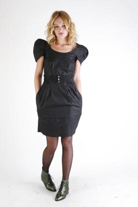 BZR: Klänning