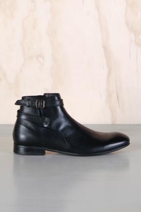 H By Hudson: Kubrick Black Boots