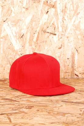 Yokiono: Red Cap