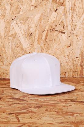 Yokiono: White Cap