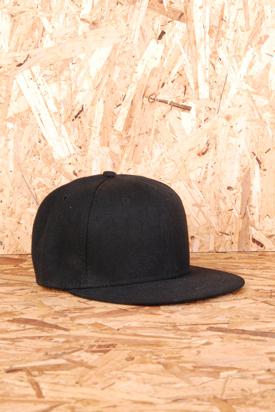 Yokiono: Black Cap