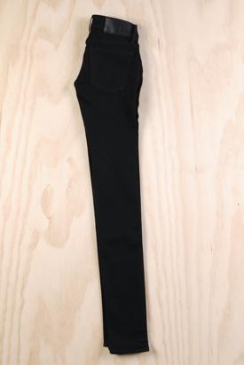 Tiger: Slender Blackend Jeans