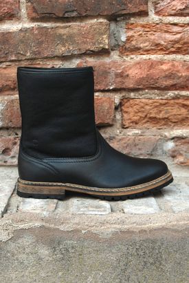 Samsøe & Samsøe: Indian Boot Black