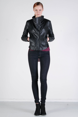 S'nob: Chilli Jacket Black