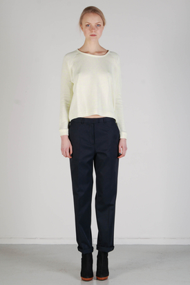 Elvine: Judit Yellow Sweater