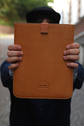 Eastpak x Wood Wood: Ipad Sleeve