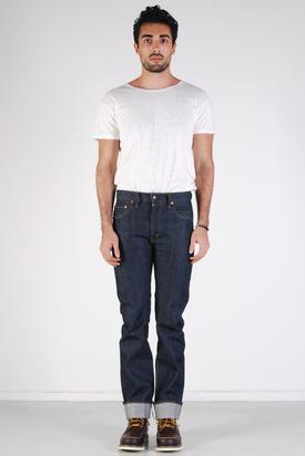Levis Vintage: 1967 505 Vintage Jeans