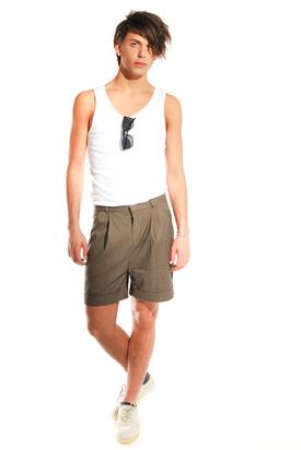 Lagom: Krawlie Shorts