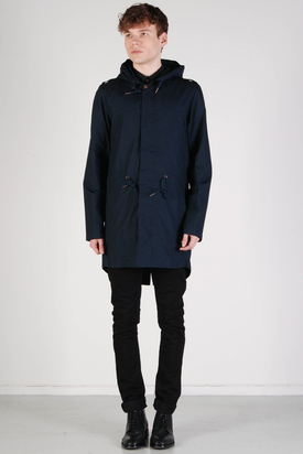 Elvine: Dante Navy Jacket