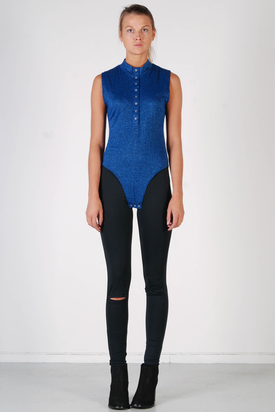 Cheap Monday: Nina Body Twilight Blue