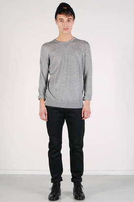 Samsøe & Samsøe: Sipa Sweater Grey