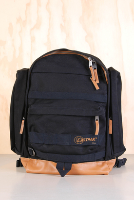 Eastpak: Killington Black 52