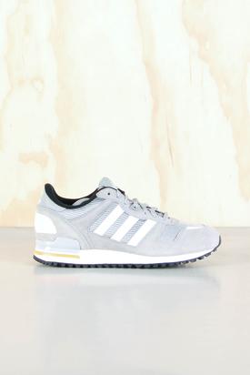 Adidas: ZX 700 Icegrey/Runwht/Alumin