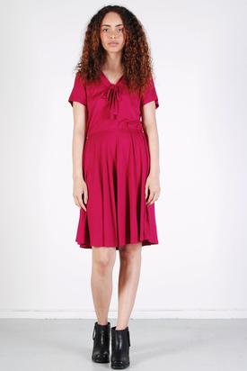 Diis: Rosett Hallon Dress