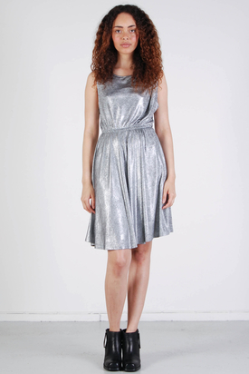 Diis: Sötnos Silver Dress