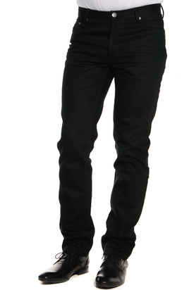 Cheap Monday: Five YD Black Black