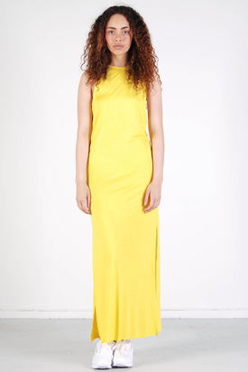 Cheap Monday: Rachel Dress Bright Yellow