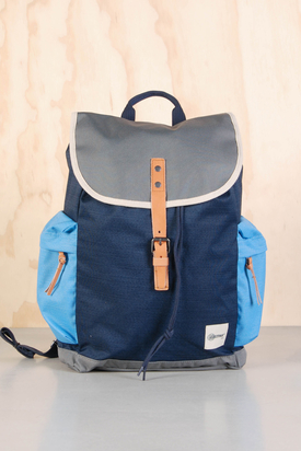 Eastpak: Plica Outwards Blue