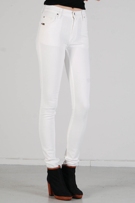Tiger: Kelly White Jeans