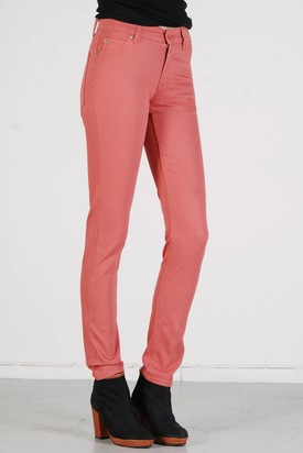 Cheap Monday: Tight Very Red