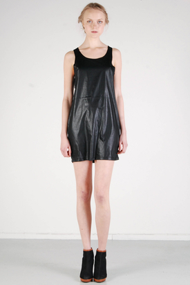 Cheap Monday: Bailey Dress Black