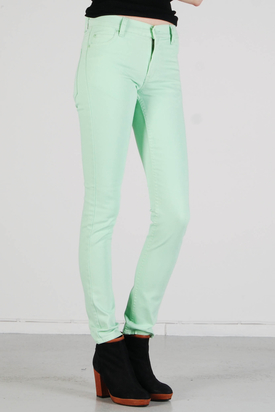 Cheap Monday - Tight Kiwi Green