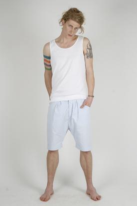 Odeur: Dense Shorts