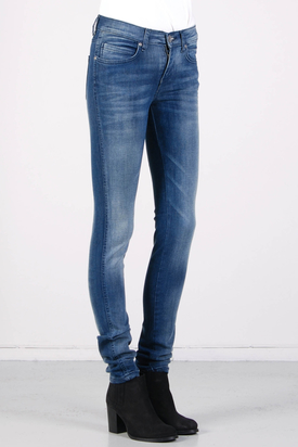 Dr Denim: Snap 2nd Hand Light