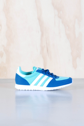 Adidas: Adistar Racer Bahmin/Runwht