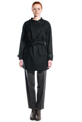 BZR: Black Coat