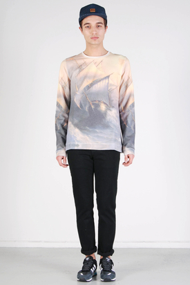Revolution: Sto Sweat Multi Print