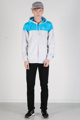 Adidas: Pro Tech Hood Sweatshirt