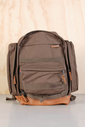 Eastpak: Killington Khaki 52