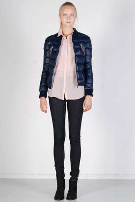 Svea: Antibe Jacket Navy
