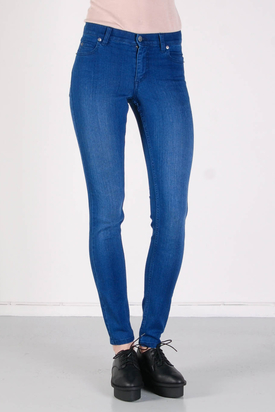 Cheap Monday: Tight Shasha Indigo