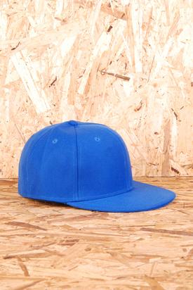 Yokiono: Blue Cap