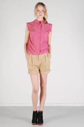 BZR: Susie Shorts
