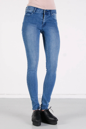 Cheap Monday: Tight Comfort Blue