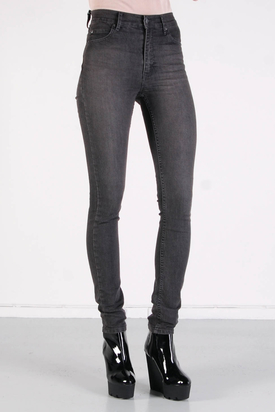 Cheap Monday: Second Skin Soft Black