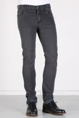 Cheap Monday: Tight Very Light Black Jeans