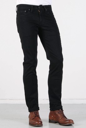 Levis: 511 Slim Fit Moonshine Black
